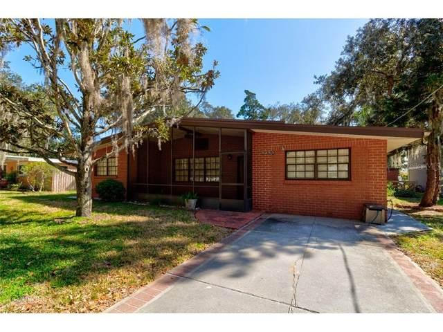 5655 Palm Avenue, Port Orange, FL 32127 (MLS #O5926587) :: Memory Hopkins Real Estate