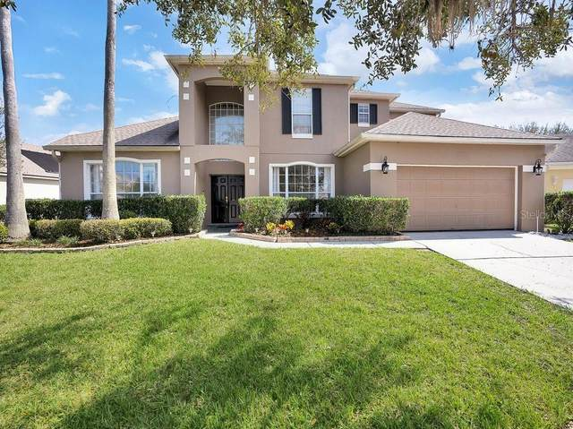 2279 Post Oak Court, Ocoee, FL 34761 (MLS #O5926597) :: Bustamante Real Estate