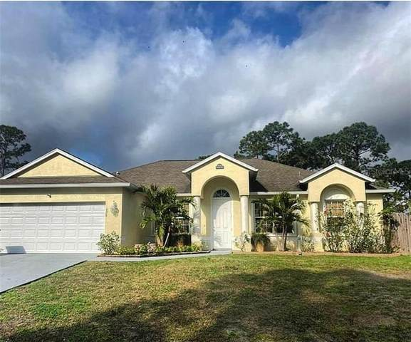 436 Warrington Road SW, Palm Bay, FL 32908 (MLS #O5926598) :: Team Buky