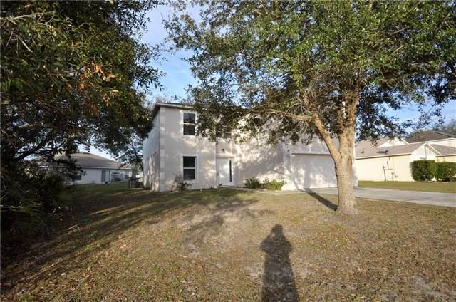 1913 Manatee Lane, Kissimmee, FL 34759 (MLS #O5926604) :: Bustamante Real Estate