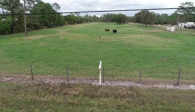 2765 Absher Road, Saint Cloud, FL 34771 (MLS #O5926612) :: BuySellLiveFlorida.com
