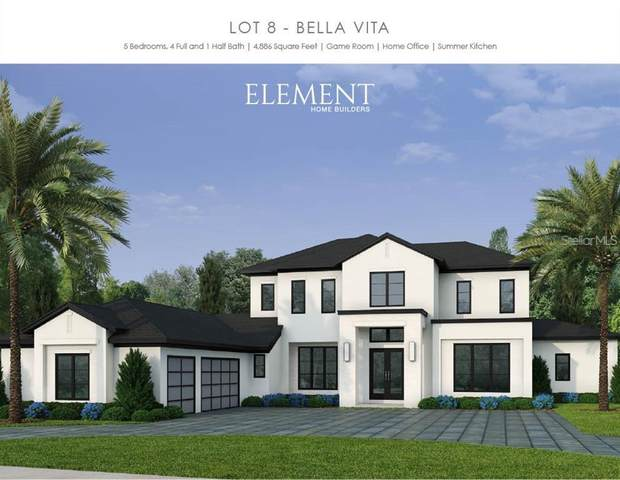 2006 Bellamere Court, Windermere, FL 34786 (MLS #O5926622) :: Key Classic Realty