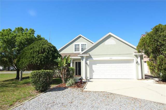 2620 Woods Edge Circle, Orlando, FL 32817 (MLS #O5926628) :: GO Realty
