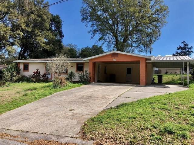 36124 E Spring Lake Boulevard, Fruitland Park, FL 34731 (MLS #O5926634) :: Team Bohannon Keller Williams, Tampa Properties