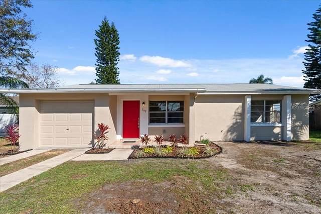 247 Citrus Drive, Kissimmee, FL 34743 (MLS #O5926648) :: CENTURY 21 OneBlue
