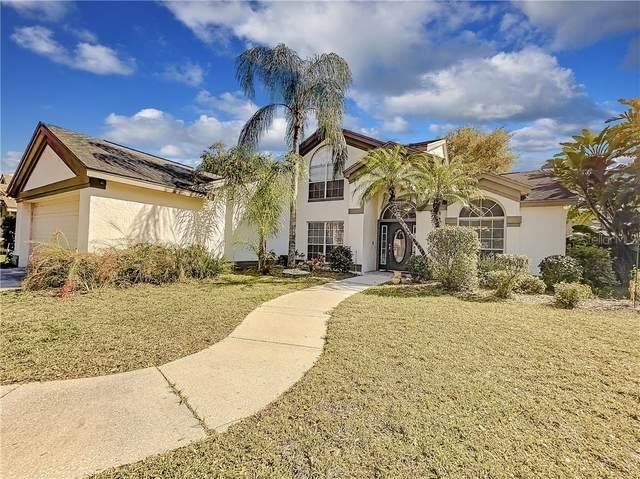 8534 Black Mesa Drive, Orlando, FL 32829 (MLS #O5926649) :: Rabell Realty Group