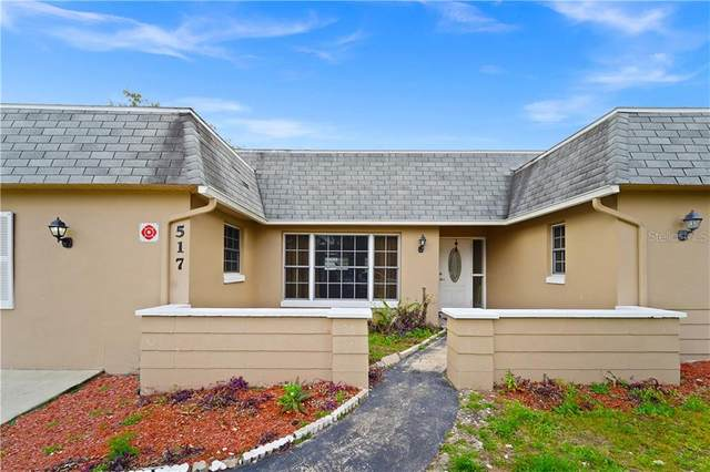 517 Mockingbird Lane, Altamonte Springs, FL 32714 (MLS #O5926651) :: Dalton Wade Real Estate Group