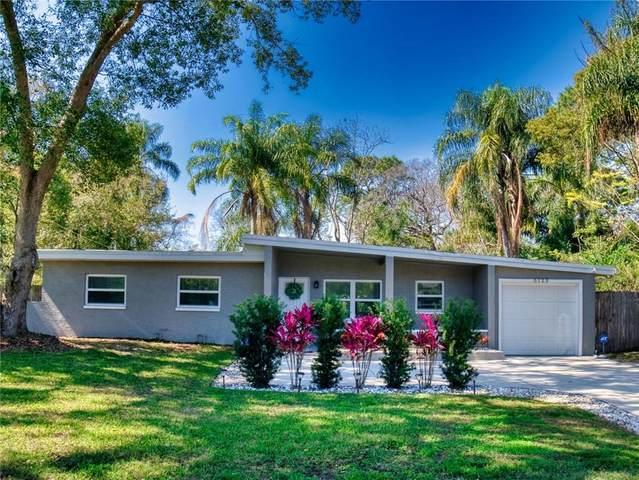 5123 Lake Howell Road, Winter Park, FL 32792 (MLS #O5926663) :: Heckler Realty