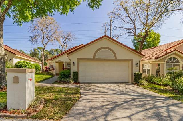 1018 E Pebble Beach Circle, Winter Springs, FL 32708 (MLS #O5926673) :: Pristine Properties