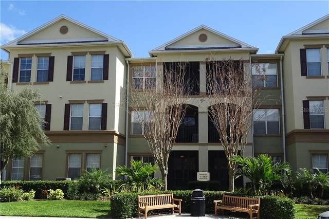 11564 Mizzon Drive #107, Windermere, FL 34786 (MLS #O5926690) :: Zarghami Group