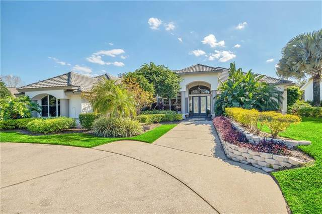 8600 Summerville Place, Orlando, FL 32819 (MLS #O5926691) :: Pristine Properties