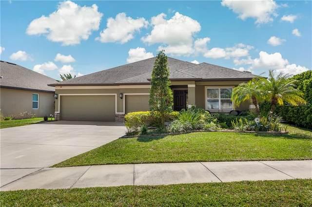 417 Meadowridge Cove, Longwood, FL 32750 (MLS #O5926693) :: MVP Realty