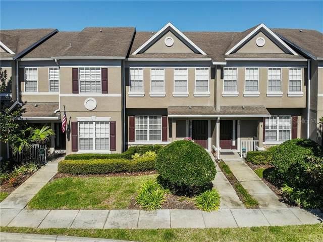278 High Castle Lane, Longwood, FL 32779 (MLS #O5926705) :: Pristine Properties