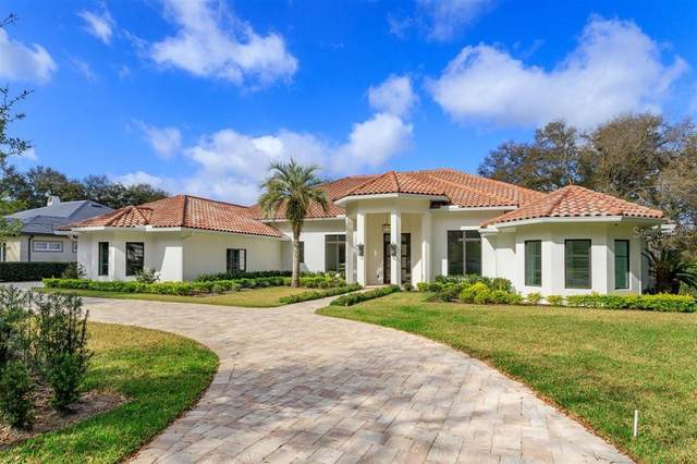 5056 Isleworth Country Club Drive, Windermere, FL 34786 (MLS #O5926708) :: The Duncan Duo Team
