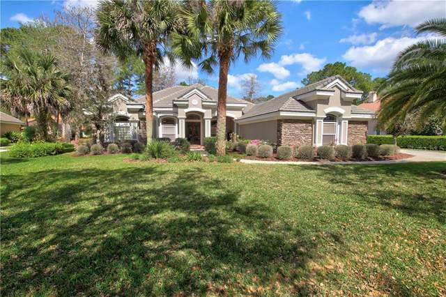 5290 Shoreline Circle, Sanford, FL 32771 (MLS #O5926720) :: The Nathan Bangs Group