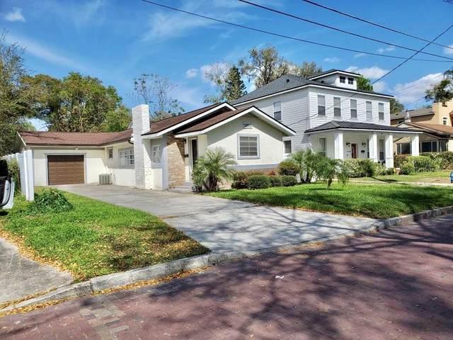 1313 Catherine Street, Orlando, FL 32801 (MLS #O5926721) :: Everlane Realty