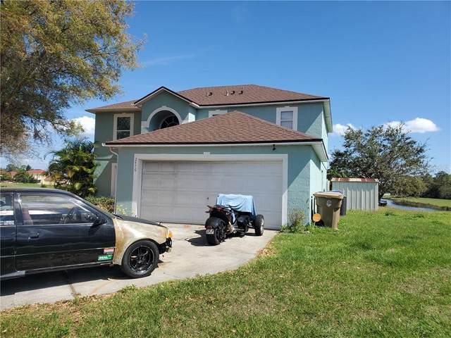 2476 Augusta Way, Kissimmee, FL 34746 (MLS #O5926724) :: Pristine Properties