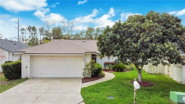 1433 Spalding Road, Winter Springs, FL 32708 (MLS #O5926735) :: Premium Properties Real Estate Services