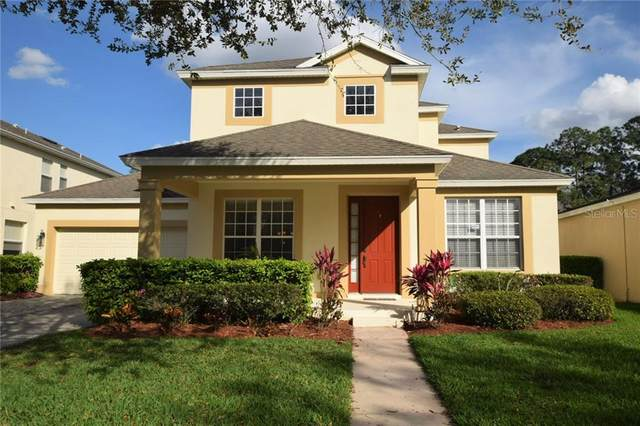 8643 Greenbank Boulevard, Windermere, FL 34786 (MLS #O5926753) :: Florida Life Real Estate Group