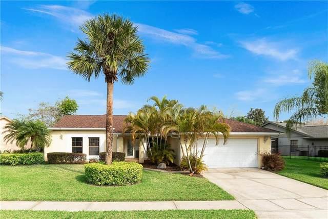 14678 Eagles Crossing Drive, Orlando, FL 32837 (MLS #O5926754) :: Positive Edge Real Estate