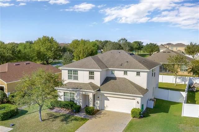 10005 Stockbridge Street, Clermont, FL 34711 (MLS #O5926759) :: The Robertson Real Estate Group