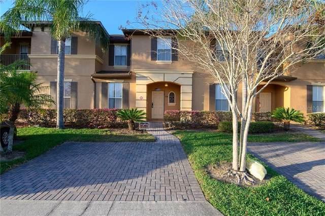 436 Calabria Avenue, Davenport, FL 33897 (MLS #O5926772) :: Team Borham at Keller Williams Realty