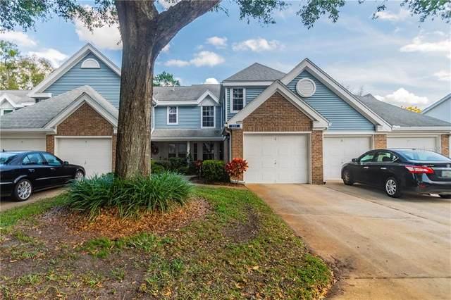 2211 Coach House Boulevard #306, Orlando, FL 32812 (MLS #O5926787) :: Griffin Group
