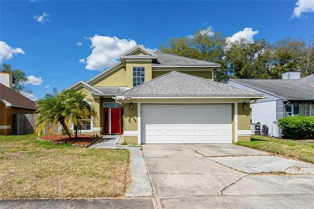 614 Whittingham Place, Lake Mary, FL 32746 (MLS #O5926808) :: New Home Partners