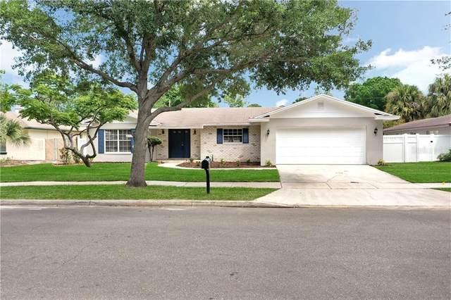 920 Fairway Drive, Winter Park, FL 32792 (MLS #O5926812) :: Bob Paulson with Vylla Home