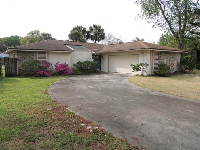 206 Mockingbird Lane, Winter Springs, FL 32708 (MLS #O5926816) :: New Home Partners