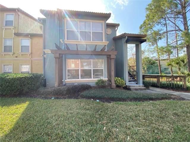 5168 Conroy Road #1618, Orlando, FL 32811 (MLS #O5926826) :: Griffin Group