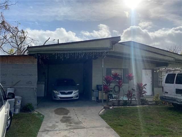 1151 Partlow Drive, Winter Garden, FL 34787 (MLS #O5926834) :: Vacasa Real Estate