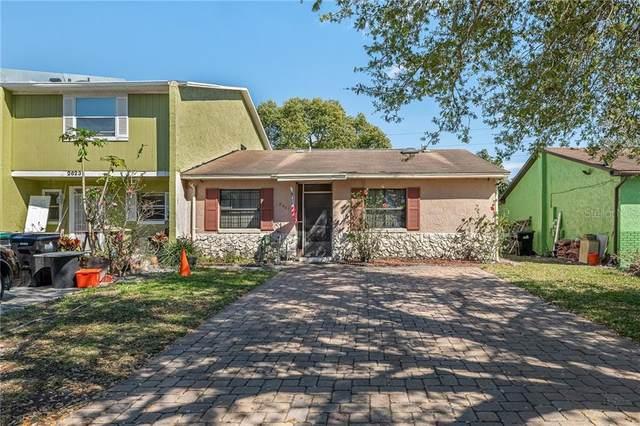 2631 Rio Pinar Lakes Boulevard, Orlando, FL 32822 (MLS #O5926842) :: Griffin Group