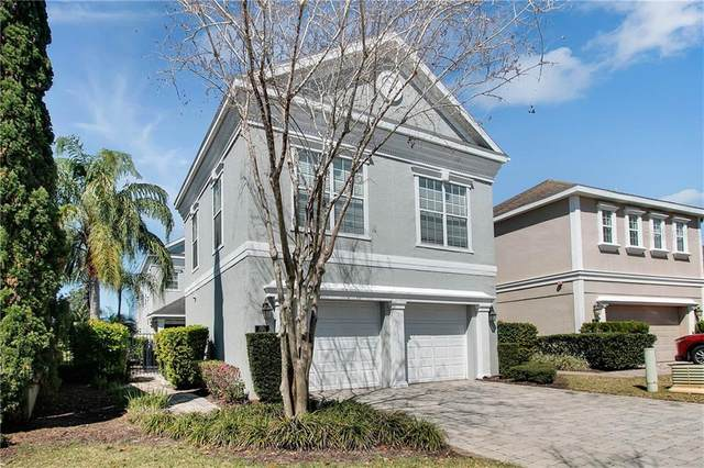 1522 Euston Drive, Reunion, FL 34747 (MLS #O5926852) :: Tuscawilla Realty, Inc