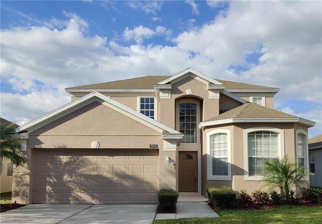 5313 Tortuga Drive, Orlando, FL 32837 (MLS #O5926855) :: New Home Partners