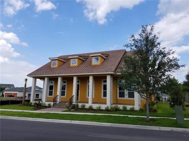 13093 Lessing Avenue, Orlando, FL 32827 (MLS #O5926865) :: New Home Partners