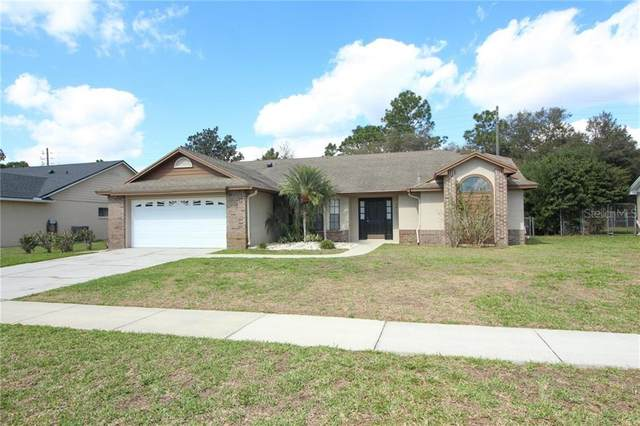 20123 Macon Parkway, Orlando, FL 32833 (MLS #O5926875) :: The Nathan Bangs Group