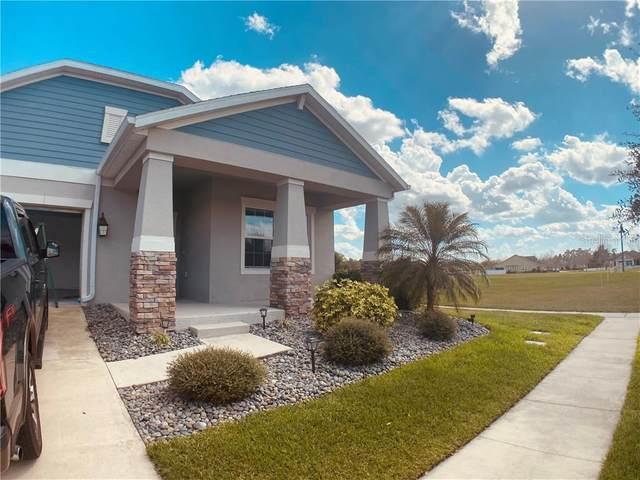 3102 Dark Sky Drive, Harmony, FL 34773 (MLS #O5926880) :: Sarasota Gulf Coast Realtors