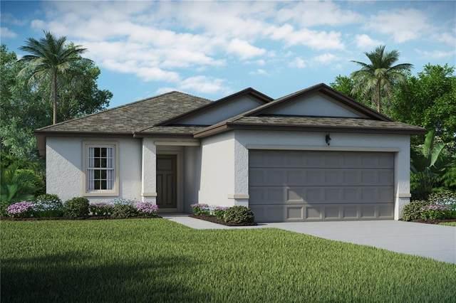 6887 Shelby Lynn Way #11, Zephyrhills, FL 33542 (MLS #O5926888) :: Griffin Group