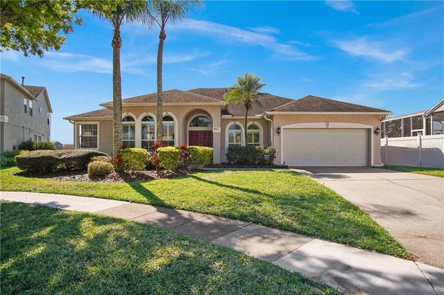 467 Turnstone Way, Orlando, FL 32828 (MLS #O5926899) :: The Nathan Bangs Group