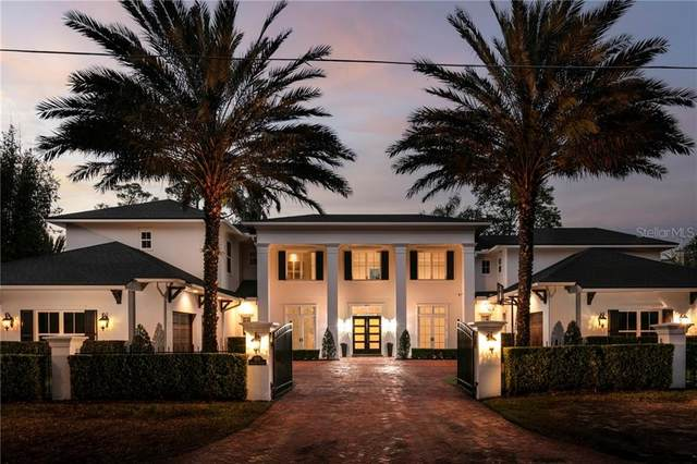 2615 Oglesby Avenue, Winter Park, FL 32789 (MLS #O5926906) :: The Lersch Group