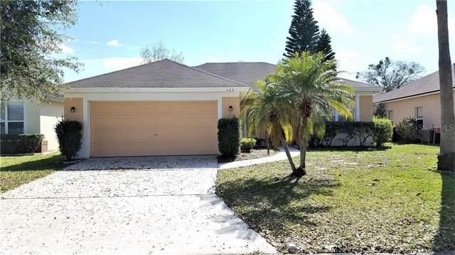 429 Jaybee Avenue, Davenport, FL 33897 (MLS #O5926922) :: The Brenda Wade Team