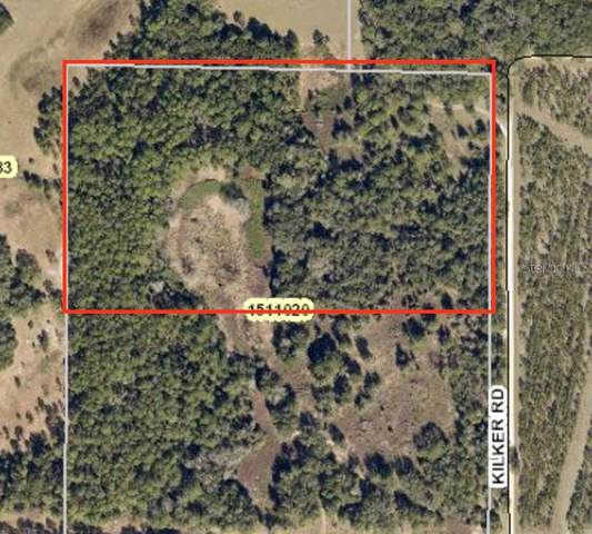 Kilker Road, Paisley, FL 32767 (MLS #O5926942) :: Vacasa Real Estate
