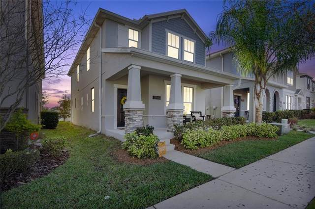 13989 Magnolia Ridge Loop, Winter Garden, FL 34787 (MLS #O5926951) :: The Light Team