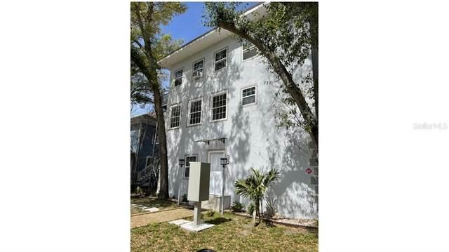 306 Turner Street, Clearwater, FL 33756 (MLS #O5926966) :: BuySellLiveFlorida.com