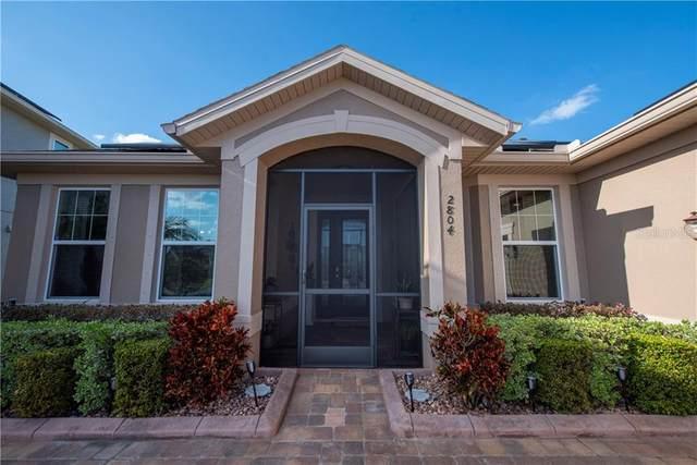 2804 Autumn Breeze Way, Kissimmee, FL 34744 (MLS #O5926970) :: Tuscawilla Realty, Inc