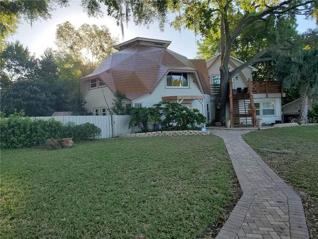12848 Lakeshore Drive, Clermont, FL 34711 (MLS #O5926973) :: MVP Realty