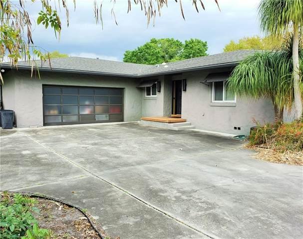 5089 The Oaks Circle, Edgewood, FL 32809 (MLS #O5926984) :: Century 21 Professional Group