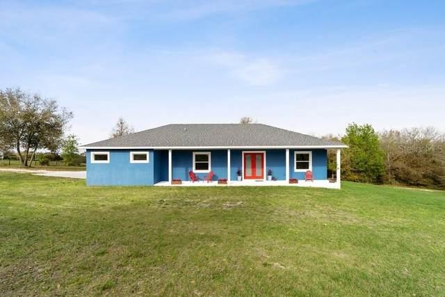 22531 5TH Street, Howey in the Hills, FL 34737 (MLS #O5927010) :: Visionary Properties Inc
