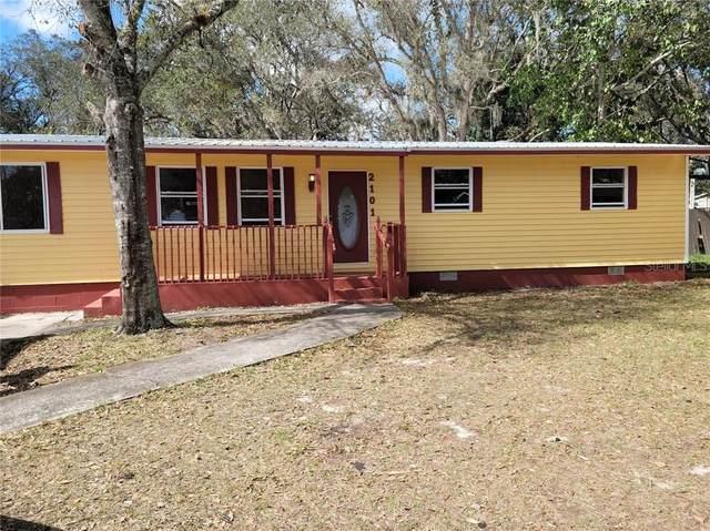 2101 Orange Blossom Avenue, Sebring, FL 33870 (MLS #O5927013) :: GO Realty